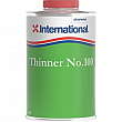 Растворитель International Thinner 100 YTA100/1LT 1 л.